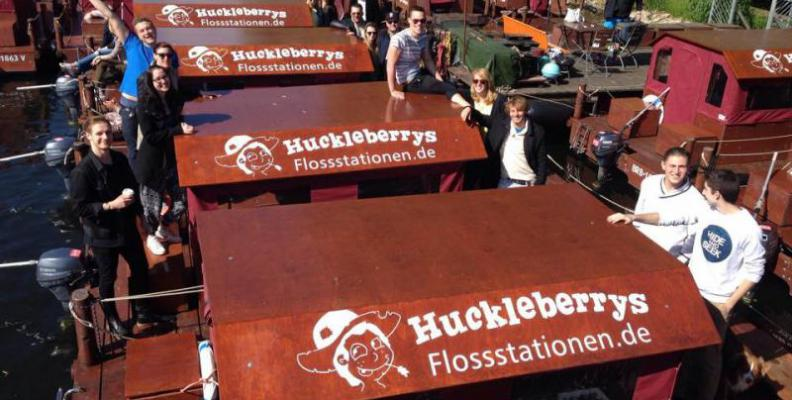 Foto: Huckleberry's Tour