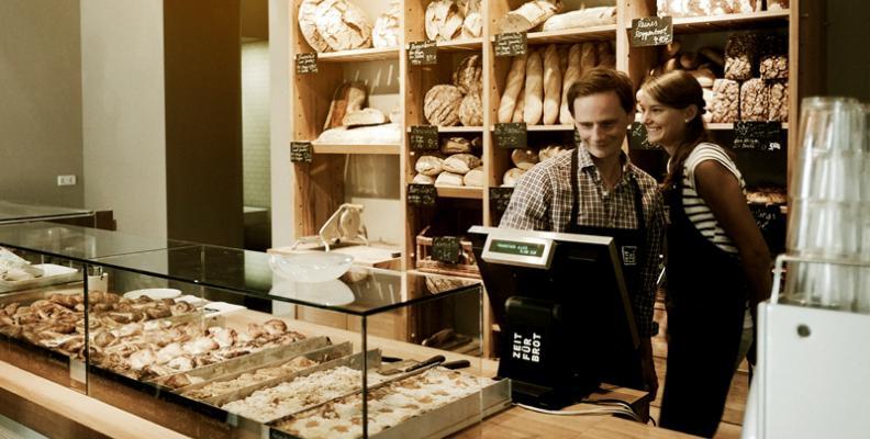 Foto: Tino Pohlmann | Zeit für Brot