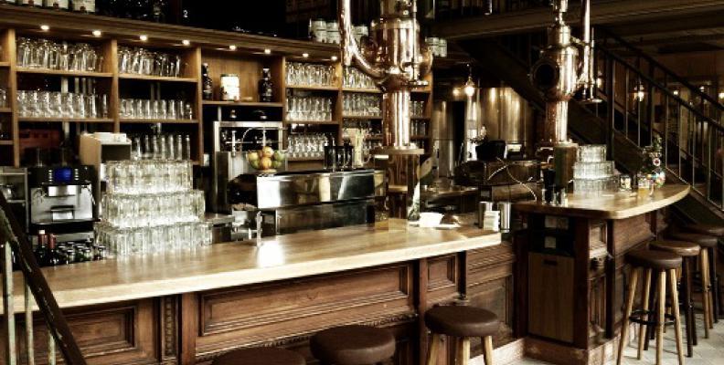Brewery in Spandau - Berlin Breweries | top10berlin