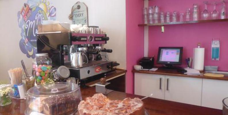 Foto: Familiencafé Mi Mundo