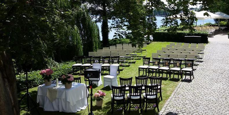 Foto: Schlosscafé Köpenick, Alexander Heene