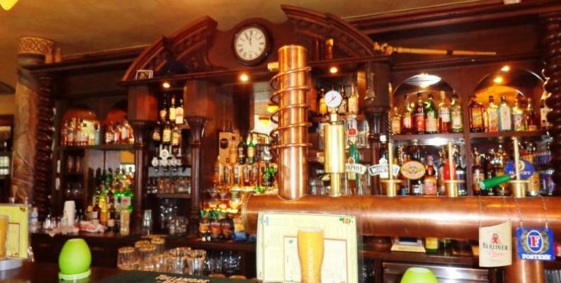 Kilkenny Bars And Restaurants