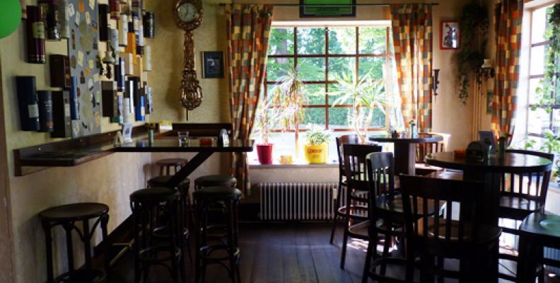 Foto: Victoria Celtic Pub