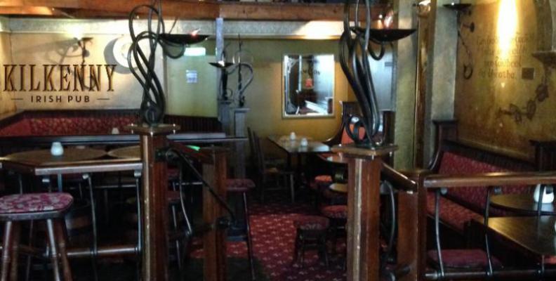 Foto: Kilkenny Irish Pub Berlin
