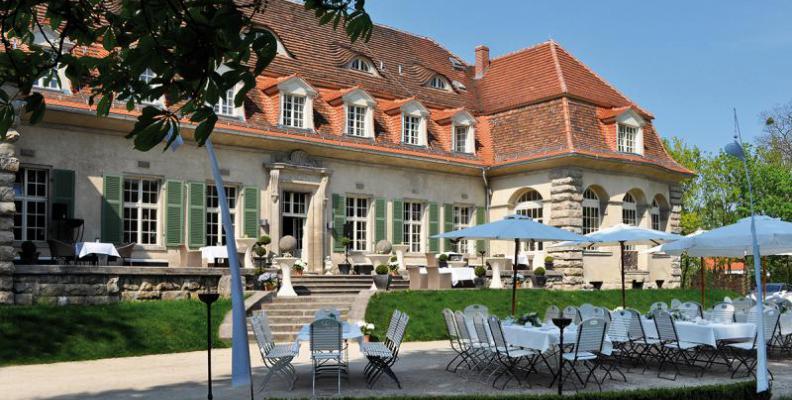 Hochzeit brandenburg location