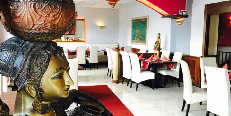 Foto: Papadam Restaurant