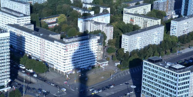 Foto: Berliner Fernsehturm