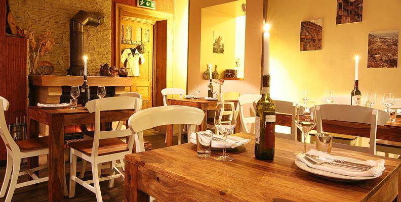 Restorani Tbilisi Restaurants With Fireplace Top10berlin
