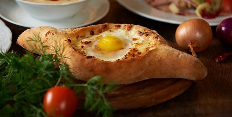 Foto: Restorani Tbilisi