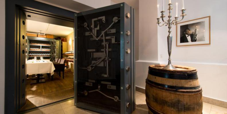 Rooms: Weintresor AtEllington Hotel
