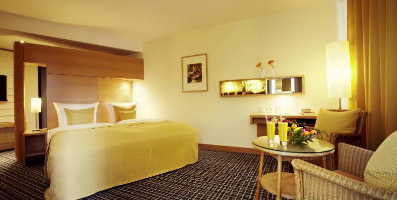 Foto: Hotel Esplanade Resort & Spa Bad Saarow
