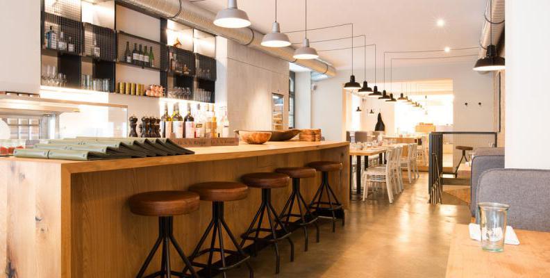 acht&dreissig - neue deutsche küche - www.top10berlin.de   top10berlin - Restaurant Deutsche Küche Berlin