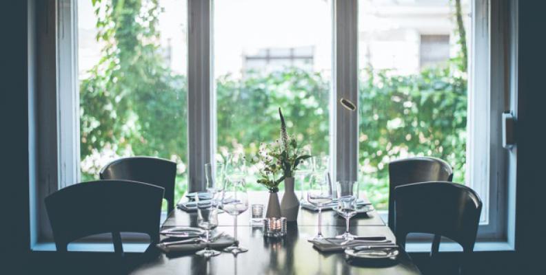 Foto: Restaurant Riehmers