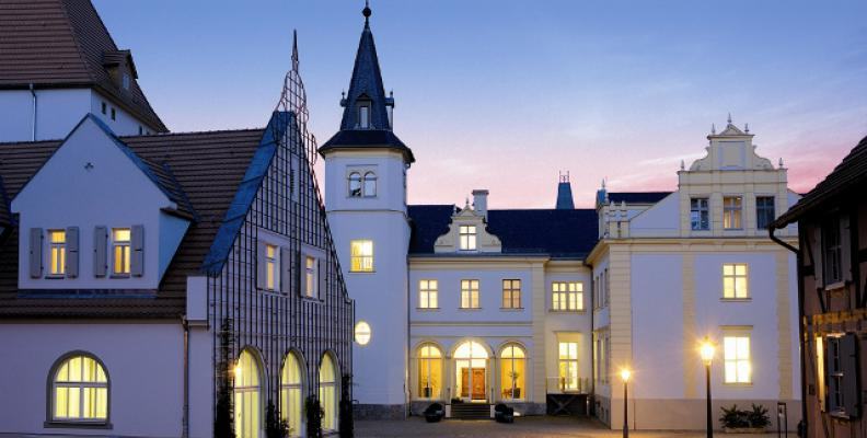 Foto: Schloss und Gut Liebenberg