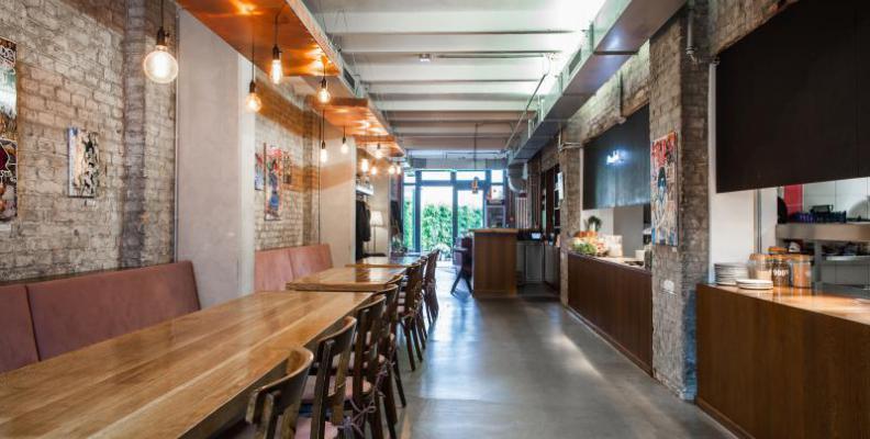 Foto: Factory Kitchen | Stephan Pramme
