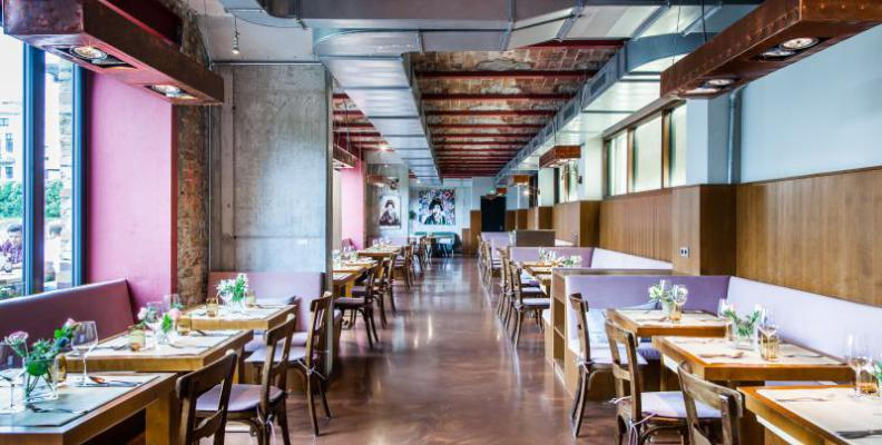 Factory Kitchen Berlin - Best Deal Lunch | Top10Berlin