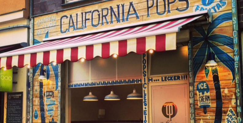 Foto: California Pops