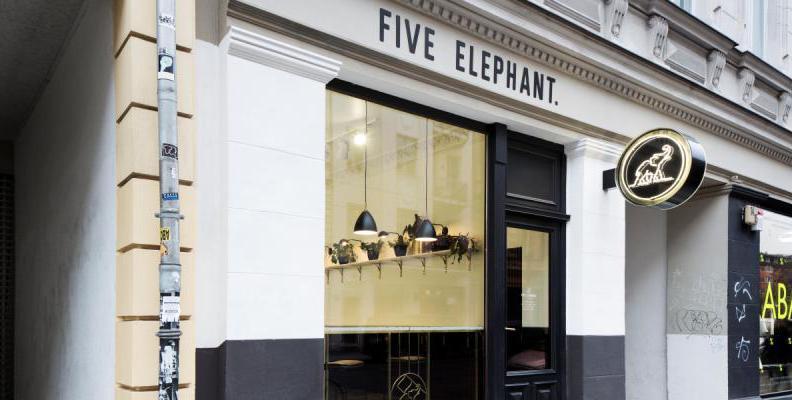 Foto: Five Elephant