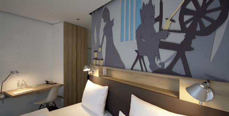 Foto: Grimm's Hotel