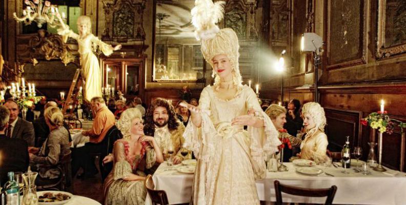 Foto: World of Dinner GmbH