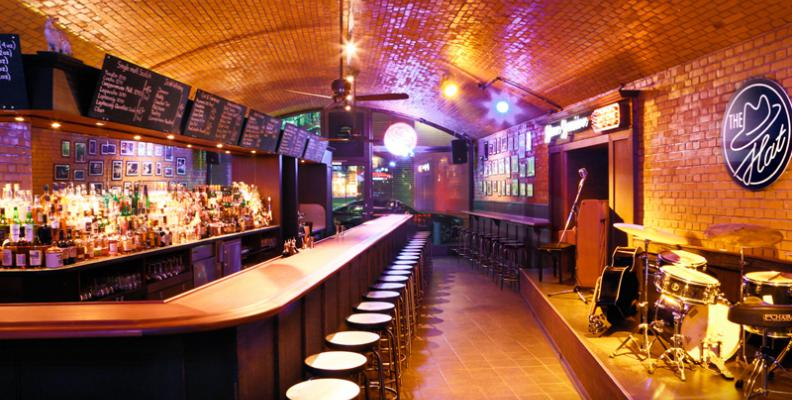 Foto: The Hat Bar Berlin