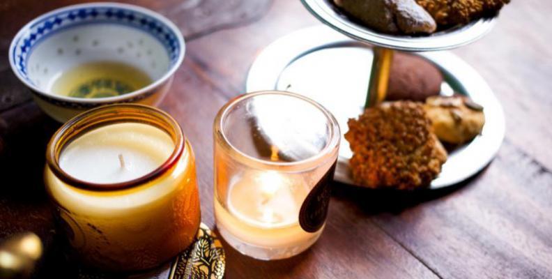 Foto: Tadshikische Teestube