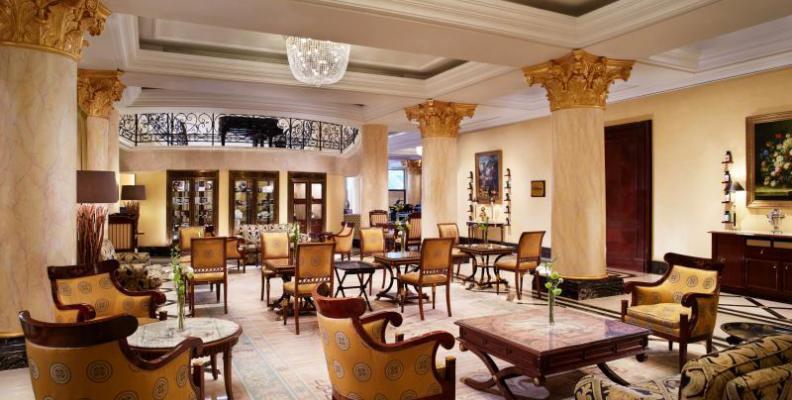 Foto: Ritz-Carlton Berlin | Chris Cypert