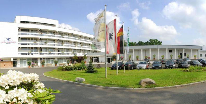 Foto: Hotel Müggelsee