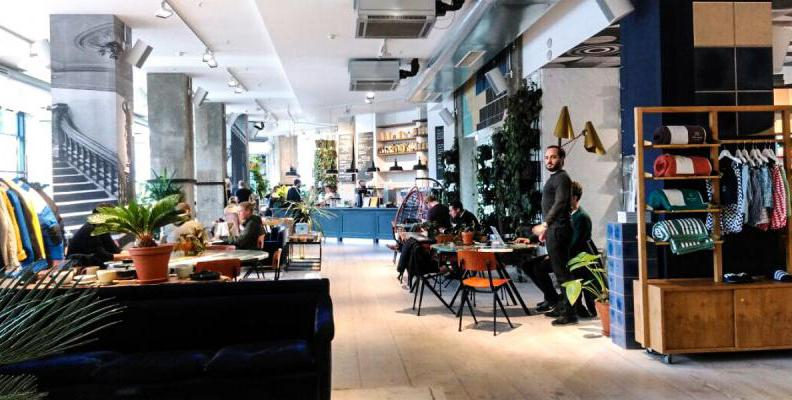 The Store Co Working Spaces Top10berlin