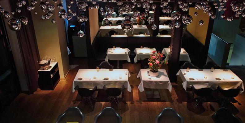 Foto: Restaurant reinstoff Berlin