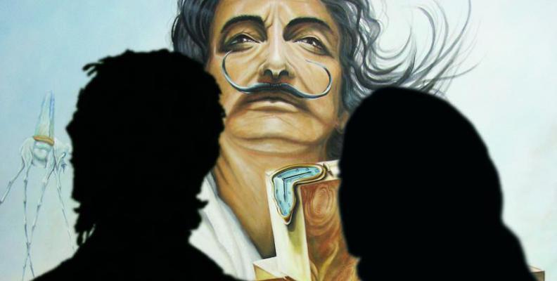 Foto: Dalí Berlin