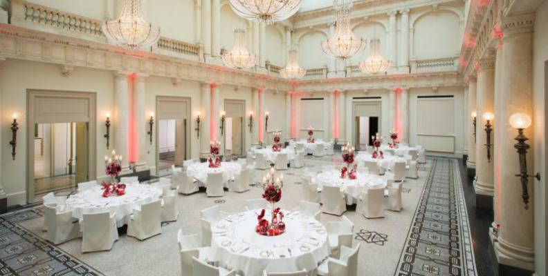 Foto: Hotel de Rome