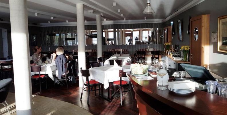 """Foto: Club-Restaurant - Das Team """"Die Eselin von A."""""""