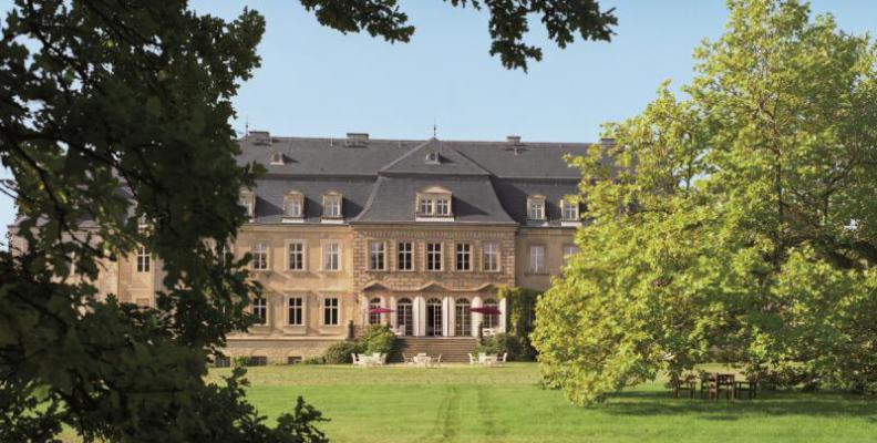 Foto: Schloss Gaußig | Rainer Meissle