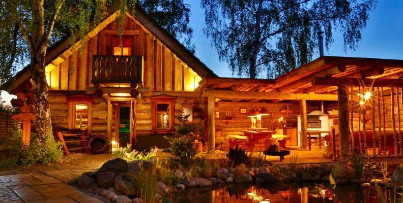 SATAMA Sauna Resort & Spa | top10berlin