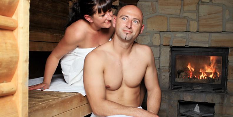Foto: SATAMA Sauna Resort & Spa