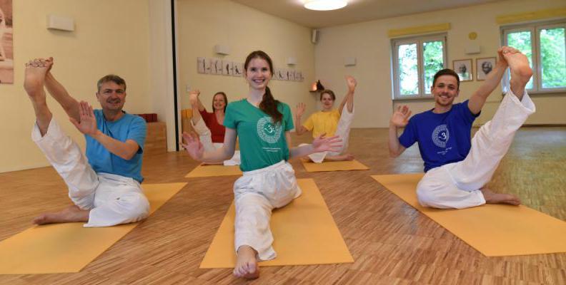 Foto: Sivananda Yoga Zentrum Berlin