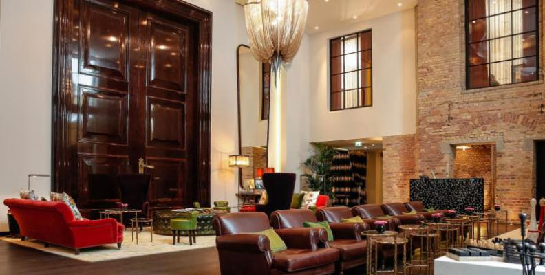 Hotel zoo berlin designhotels top10berlin for Top design hotels berlin
