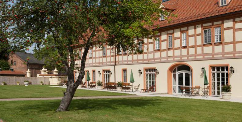 Foto: Schloss Lübbenau | Wolfgang Scholvien