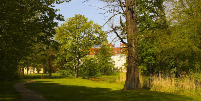 Foto: Schloss Lübbenau | Robert W. Naase