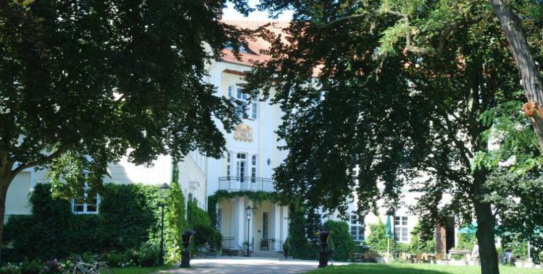 Foto: Schloss Lübbenau | Oliver Joppek