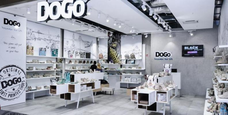 Foto: Dogo Shoes