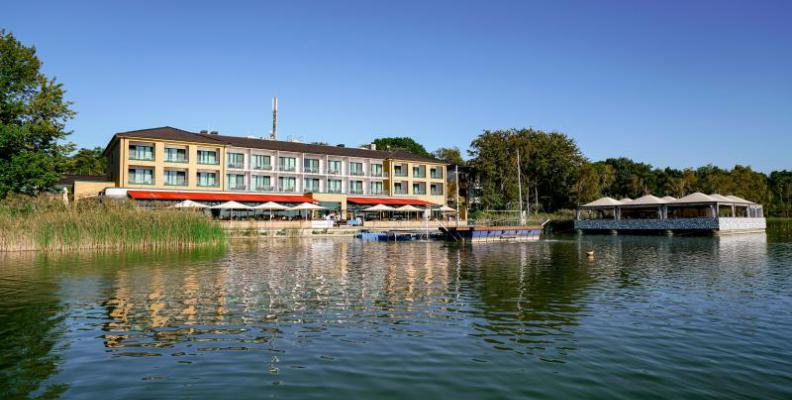 Foto: Seehotel Berlin-Rangsdorf