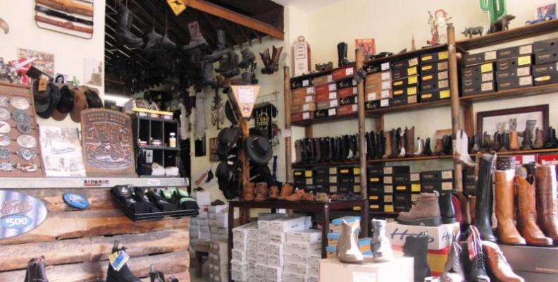 Foto: Saloon Boots & Stuff | Feps