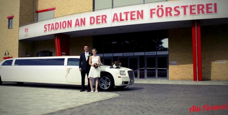 Foto: Alte Försterei