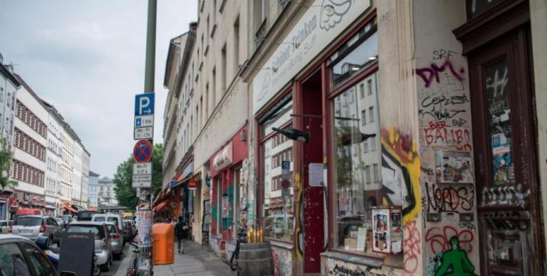 Foto: Weinhandlung Suff