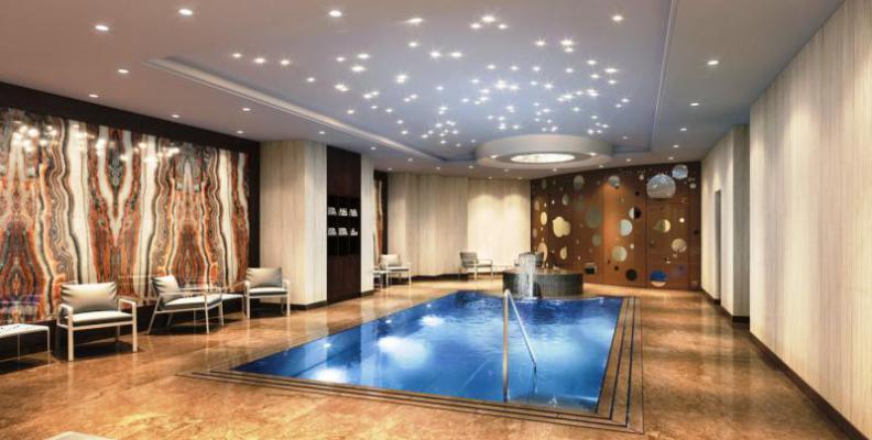 Foto: The Ritz-Carlton, Berlin