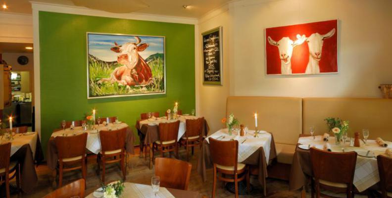 Foto: Restaurant Ebert