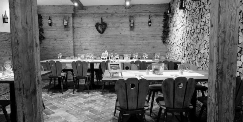 Foto: Restaurant Scheune