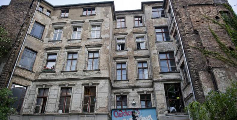 Foto: Clärchens Ballhaus
